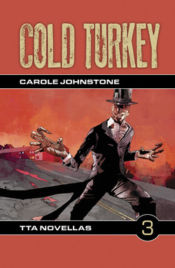 COLD TURKEY BY CAROLE JOHNSTONE