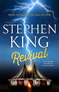 STEPHEN KING REVIVAL REVIEW Picture