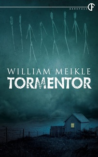 tormentor by william meikle review