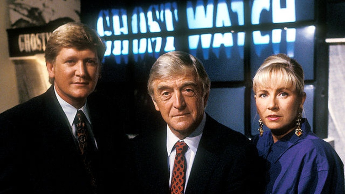 GHOSTWATCH REVIEW