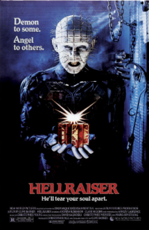 HELLRAISER REVIEW Picture
