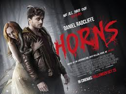 HORNS A FILM REVIEW Picture