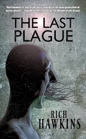 HORROR NOVEL REVIEW Picture