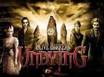 Clive Barker's Undying review