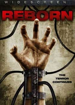 REBORN FILM REVIEW