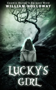 luckys girl horror fiction review website Picture