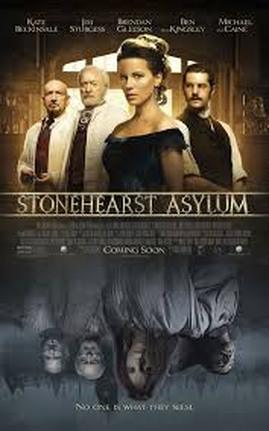 STONEHEART ASYLUM REVIEW HORROR FILM