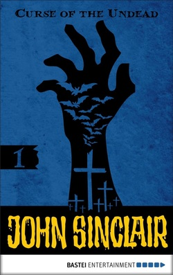 JOHN SINCLAIR BOOK 1 HORROR FICTION REVIEW