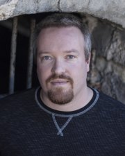 JACK CAMPBELL JR AUTHOR PICTURE