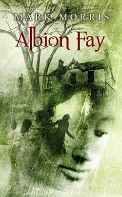 ALBION FAY BOOK REVIEW MARK MORRIS Picture