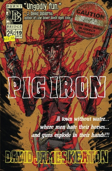 PIG_IRON_DAVID_JAMES_KEATON Picture