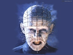 PINHEAD HELLRAISER REVIEW Picture