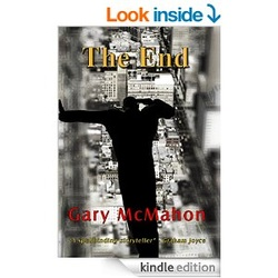GARY MCMAHON'S THE END Picture