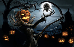 Halloween films Picture