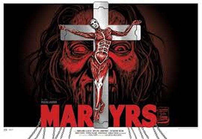 MARTYRS REVIEW (2008) Picture