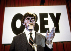 THEY LIVE FILM REVIEW Picture