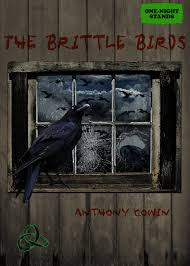 THE BRITTLE BIRDS HORROR NOVEL REVIEW Picture