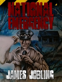 NATIONAL EMERGANCY HORROR FICTION REVIEW Picture