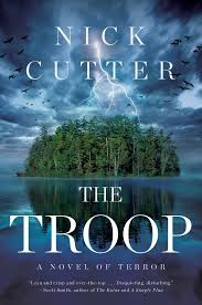 THE TROOP NICK CUTTER