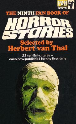 The Ninth Pan Book of Horror Stories