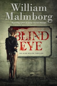 blind eye fiction review Picture