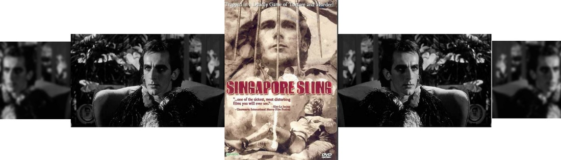 film review singapore sling  Picture
