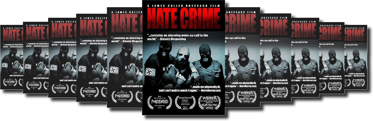 hate crime 2017 horror film review