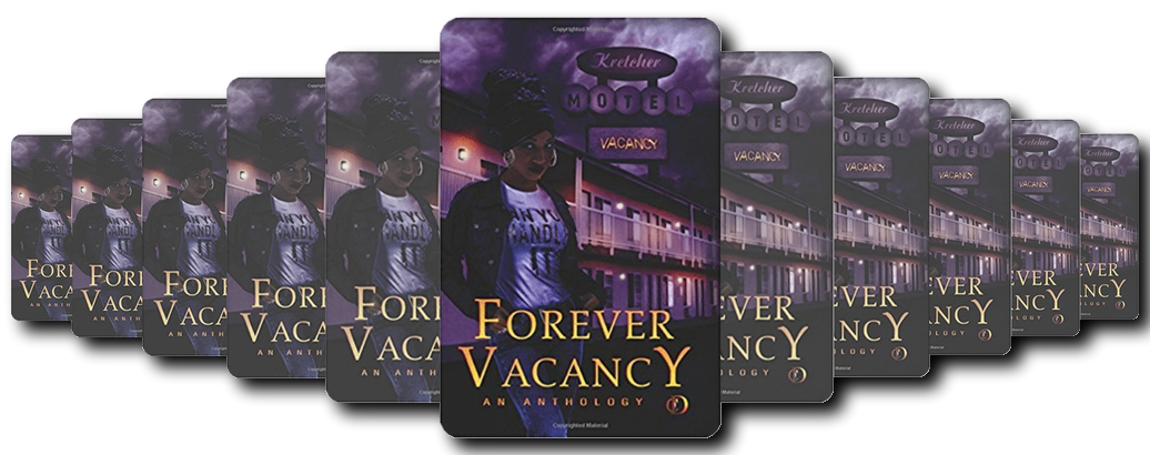 HORROR FICTION REVIEW: ​FOREVER VACANCY