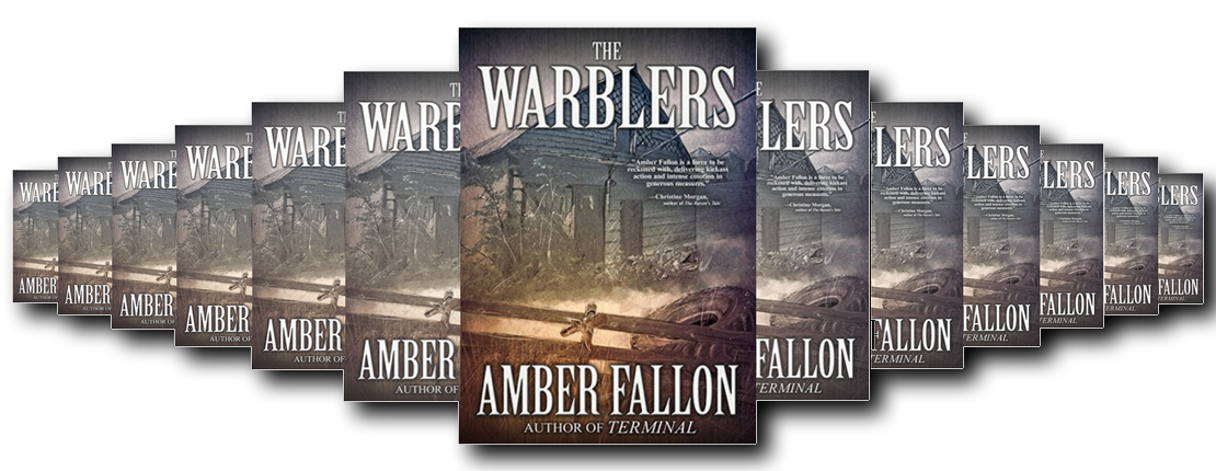 HORROR FICTION REVIEW: THE WARBLERS BY AMBER FALLON