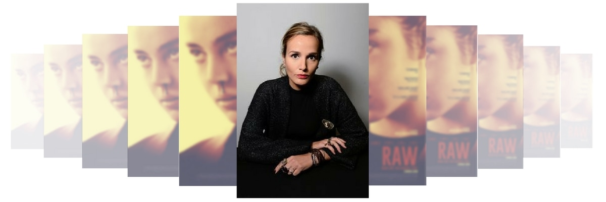 interview with Julia Ducournau director of french horror film raw