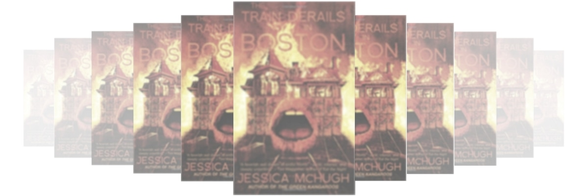 jessica mchugh horror author interview