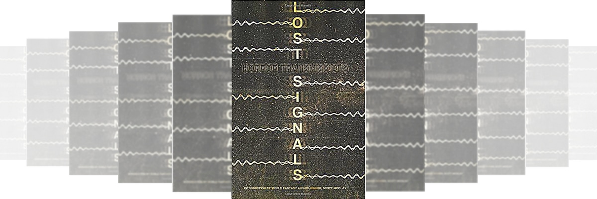 LOST SIGNALS FICTION REVIEW