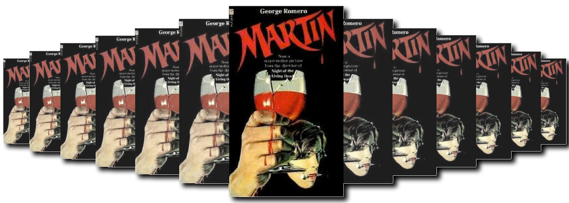MY LIFE IN HORROR GEORGE ROMERO'S MARTIN FILM DISCUSSION