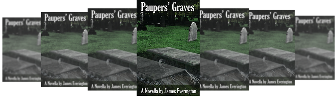 paupers grave by james everington review Picture