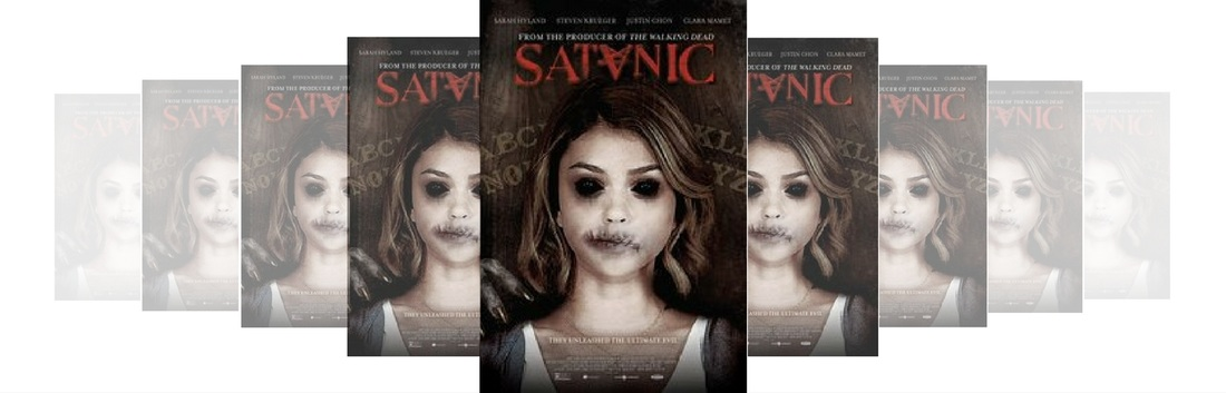 SATANIC (2016) FILM REVIEW Picture