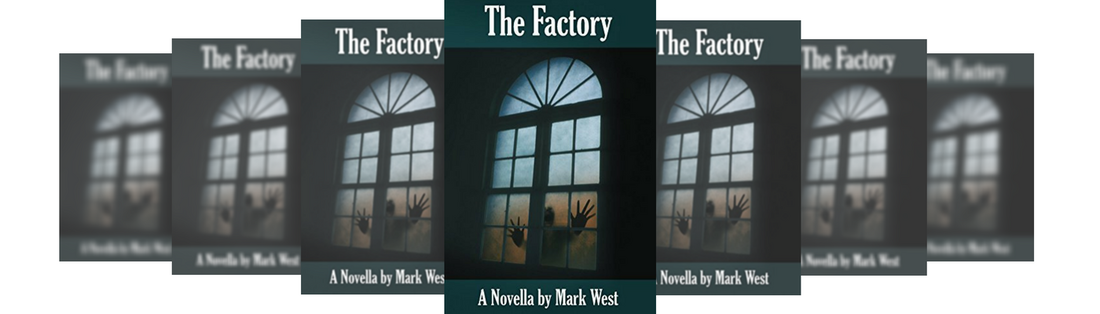 THE FACTORY BY MARK WEST REVIEW Picture