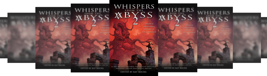WHISPERS FROM THE ABYSS 2 Picture