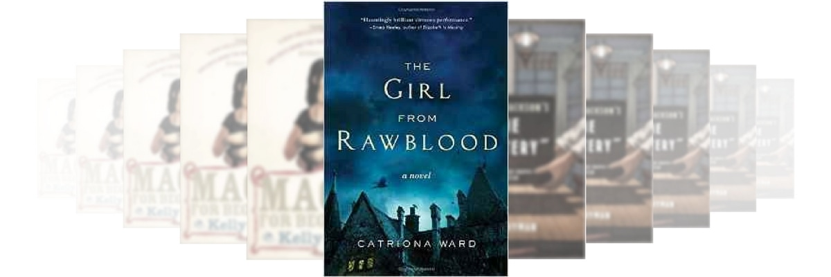 WOMEN IN HORROR MONTH CATRIONA WARD