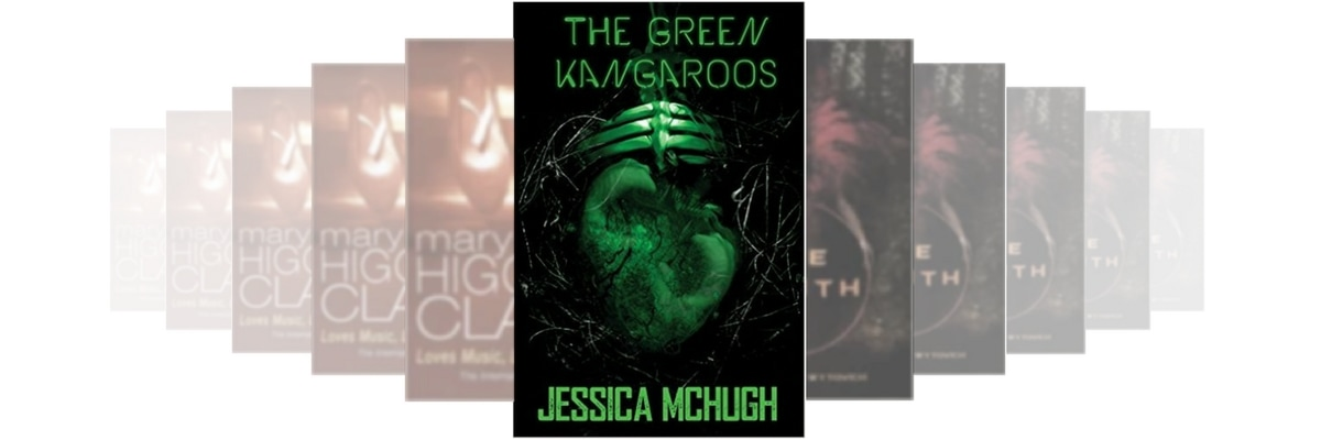 WOMEN IN HORROR MONTH JESSICA MCHUGH